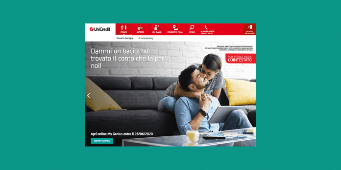 unicredit opinioni