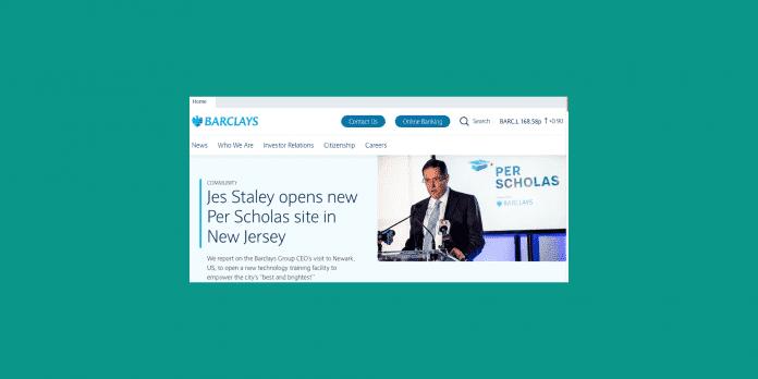 Conto Barclays: conto corrente barclays