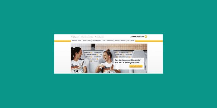 commerzbank online