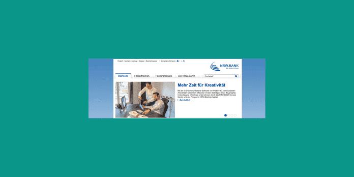 NRW bank caratteristiche