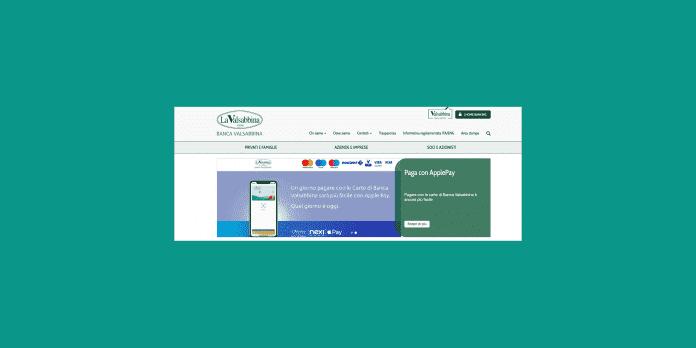 banca valsabbina online