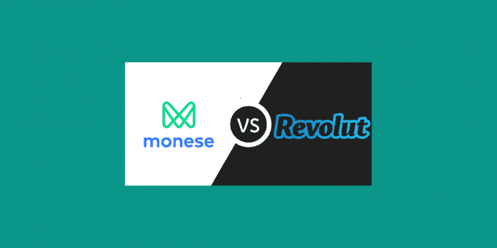 revolut vs monese